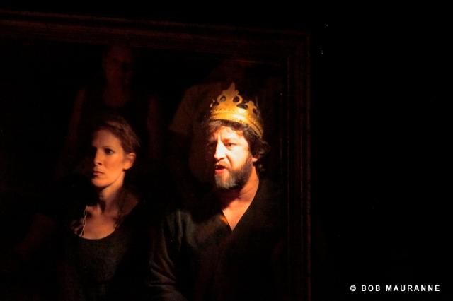Hamlet 60-1©Bob Mauranne