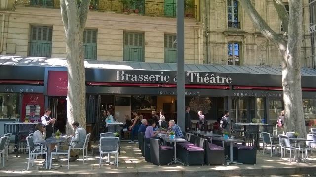 brasserie du theatre