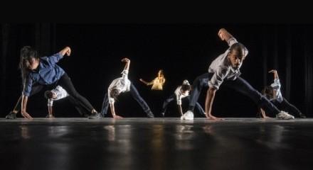 Danse Avignon   LE BRUIT DU OFF