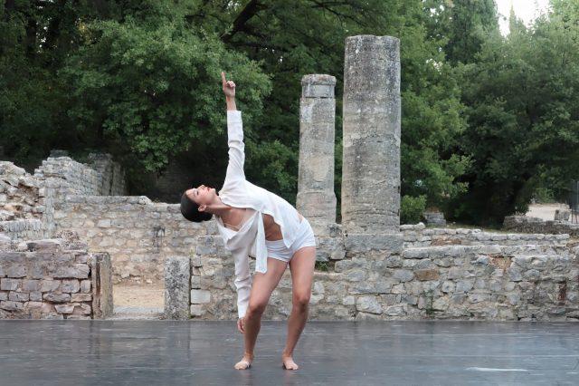 Vaison-Danses ©A